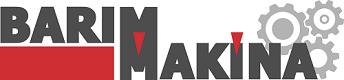 BARIM MAKİNA SAN.DIŞ.TİC.LTD.ŞTİ. Logo