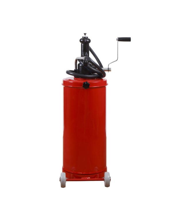 Barım Makina D-1 Turlu Mekanik Şanzıman Yağ Pompası