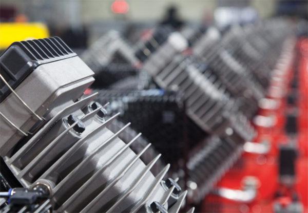 Barım Makina Pistonlu Kompresor