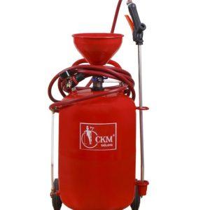 Barım Makina - sıvı püskürtme pompası