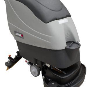 Barım Makina Lavor Akülü Zemin Temizleme EASY-R-55BT