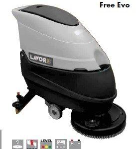 Barım Makina LAVOR COMPACT FREE EVO 50E