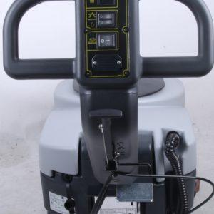 Barım Makina LAVOR QUICK 36 B BATARYALI YER TEMIZLEME Makinası