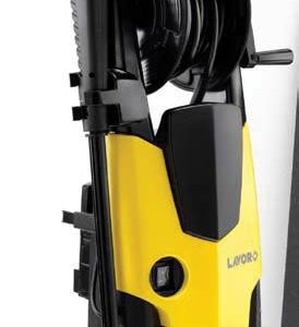 Barım Makina - Lavor STM 160 Basınçlı Yıkama Makinası