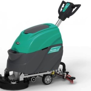 Barım Makina Powerwash HY45C-2 Elektrikli Yer Temizleme