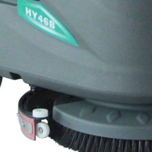 Barım Makina Powerwash HY46C Elektrikli Yer Temizleme Makinası