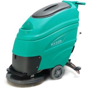 Barım Makina - Powerwash HY50B Akülü Yer Temizleme