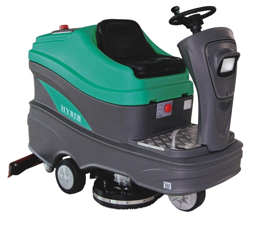 Powerwash Hy85b Binicili Zemin Temizlik Otomatlari Barim Makina San Dis Tic Ltd Sti