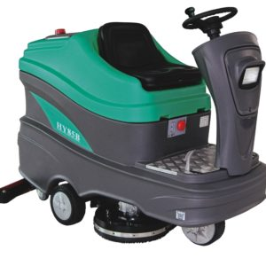 Powerwash HY85B Binicili Zemin Temizlik Otomatları