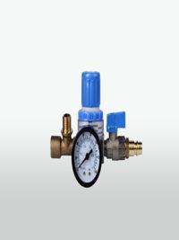 Barım Makina - Regilatör yağ pompa aksesuarları