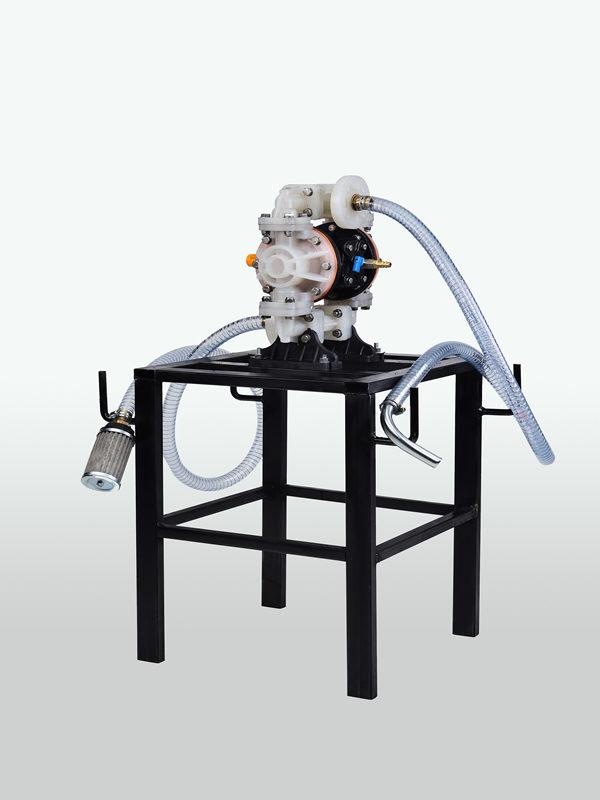 Barım Makina Sıvı Transfer Pompası