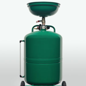 Barım Makina - YB101 - 102 Havalı Yağ Boşaltma Pompası