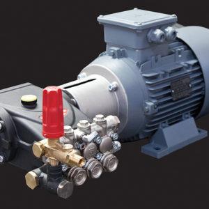Barık Makina Soğuk Tip Araç Yıkama Makinaları