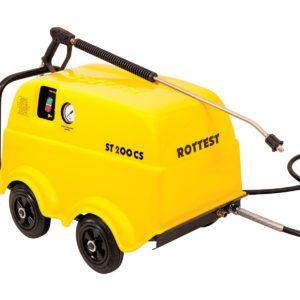 Barım Makina Rotters Soğuk Tip Yüksek Basınçlı Yıkama Makinası