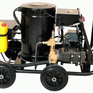 Barım Makina Rottes Basınçlı Soğuk Yıkama Makinası